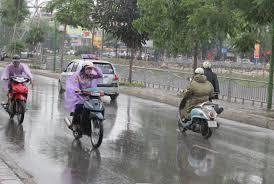 Tin mưa dông diện rộng ngày 03/7/2020