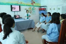 """Tập huấn """"Hướng dẫn giám sát phòng chống dịch bệnh bạch hầu"""""""