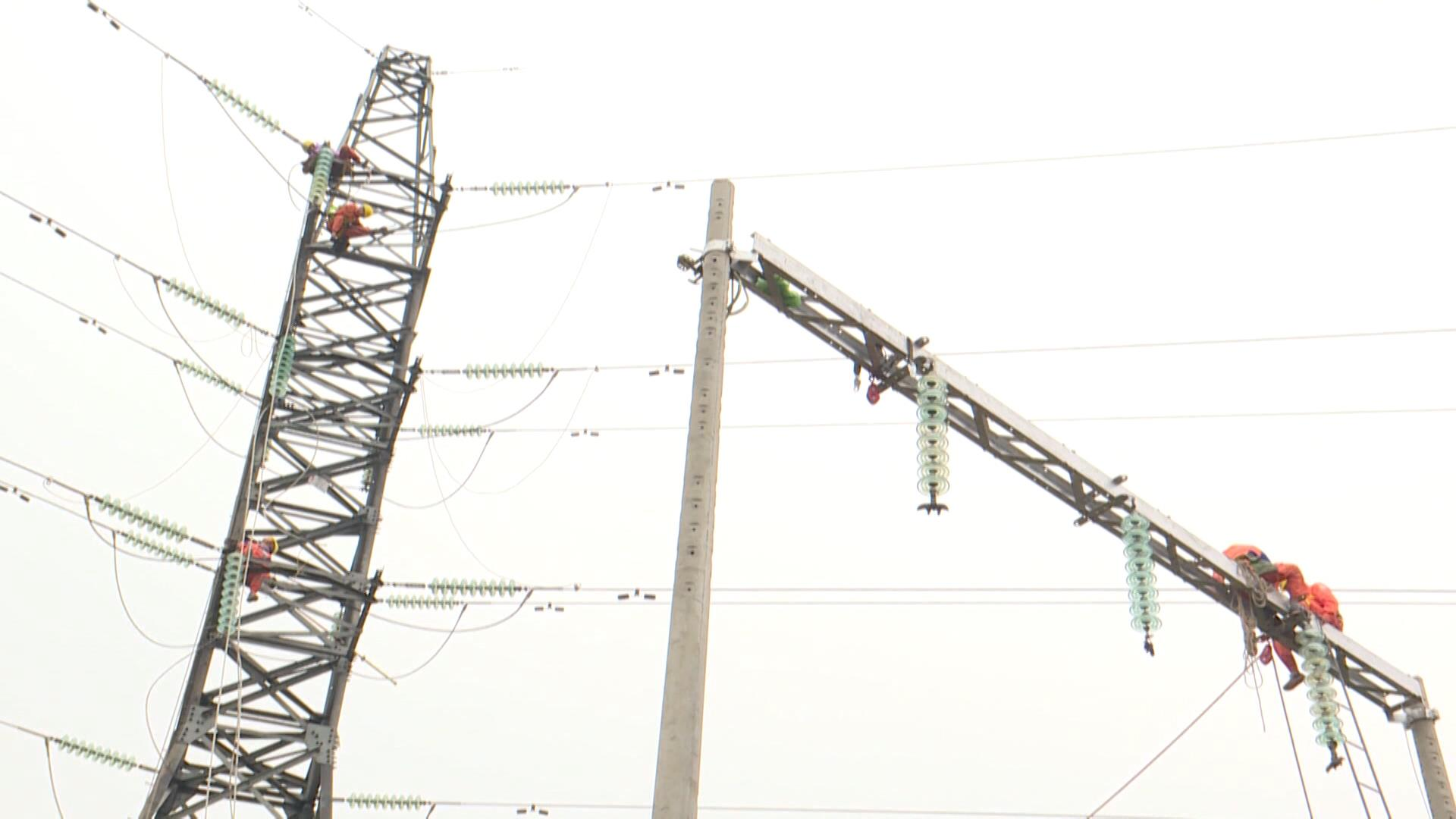 Sản lượng điện thương phẩm quý II tăng 3,6% so với cùng kỳ