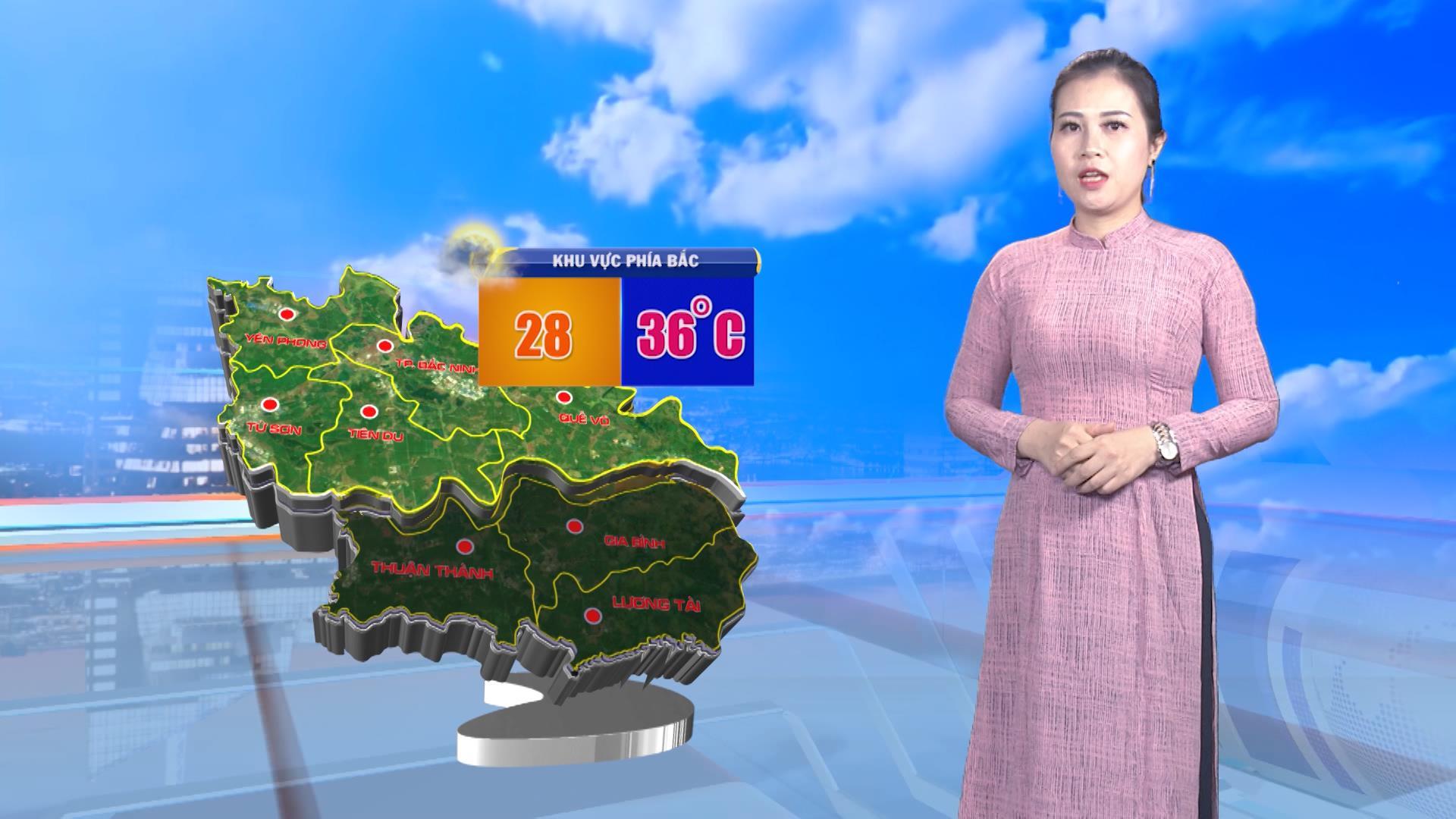 Thời tiết 16-7-2020