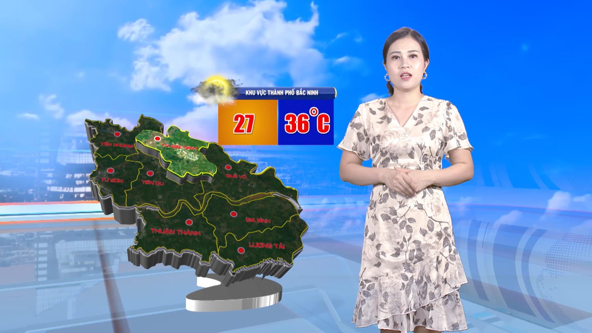 Thời tiết 24-7-2020