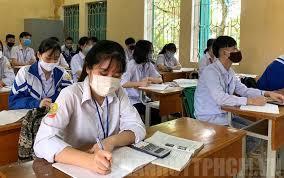 Đảm bảo an toàn phòng, chống dịch Covid-19 trong các cơ sở giáo dục