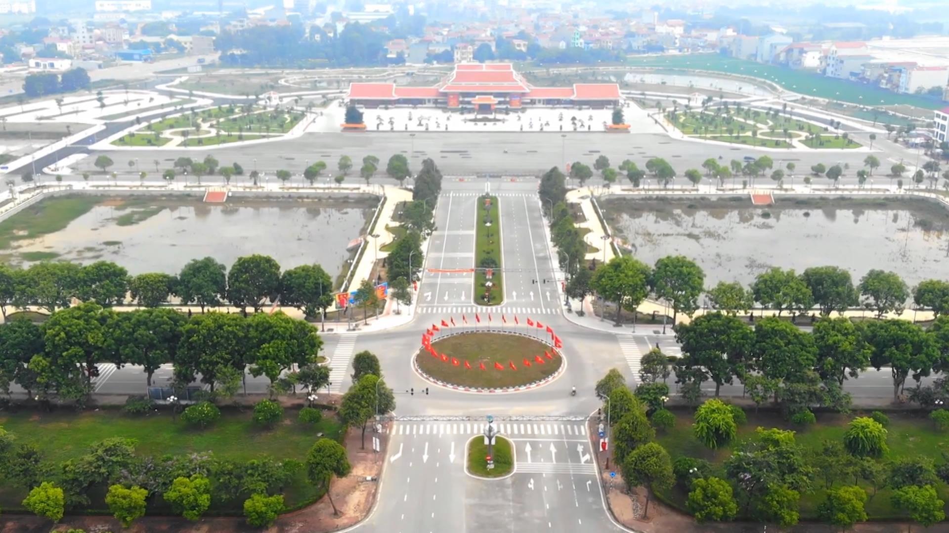 Thuận Thành dấu ấn 1 nhiệm kỳ