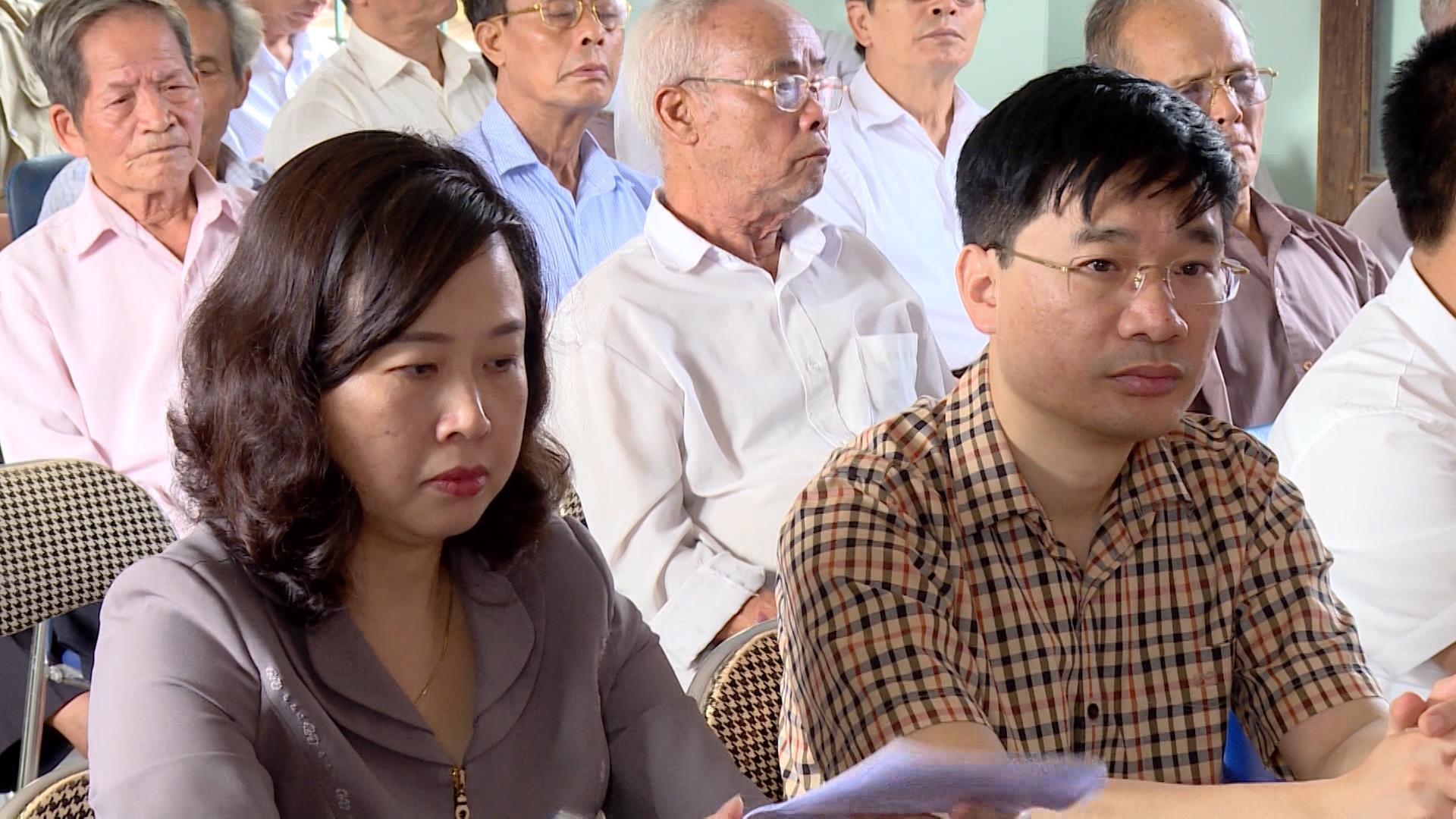 Yên Phong nâng cao hiệu quả HĐND các cấp