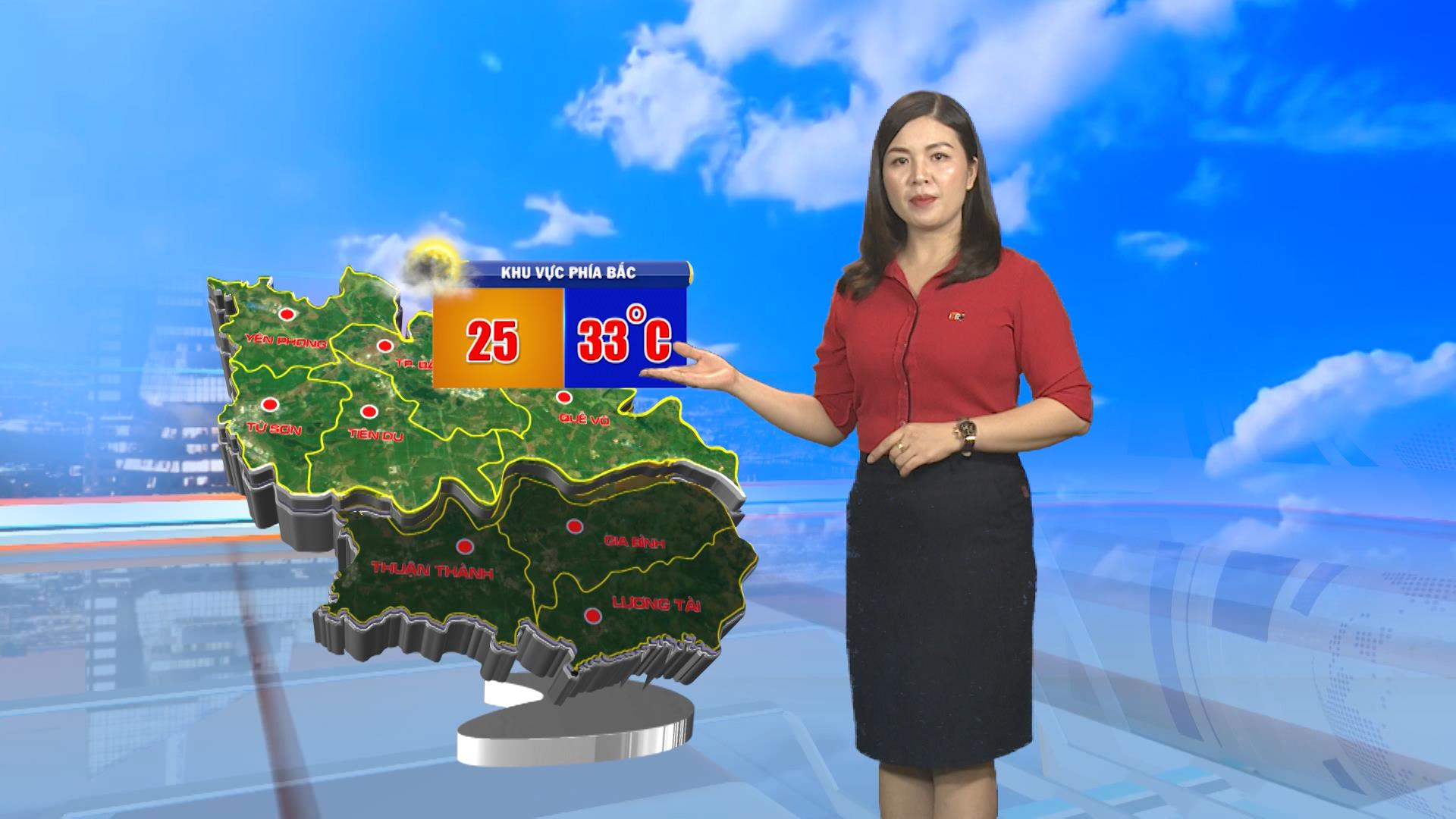 Thời tiết 17-9-2020