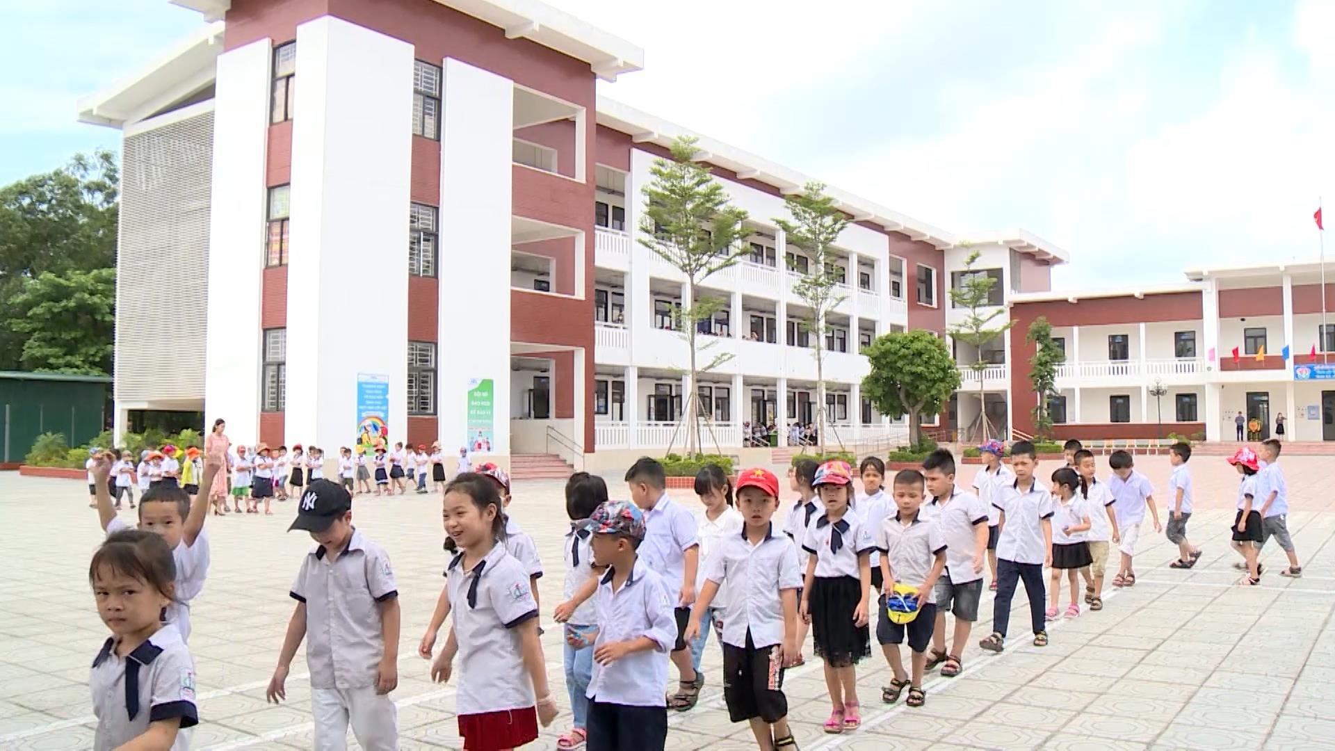 Huyện Yên Phong