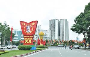 Bắc Ninh: Một số kết quả kinh tế  - xã hội đạt được sau 5 năm  thực hiện Nghị quyết Đại hội XIX