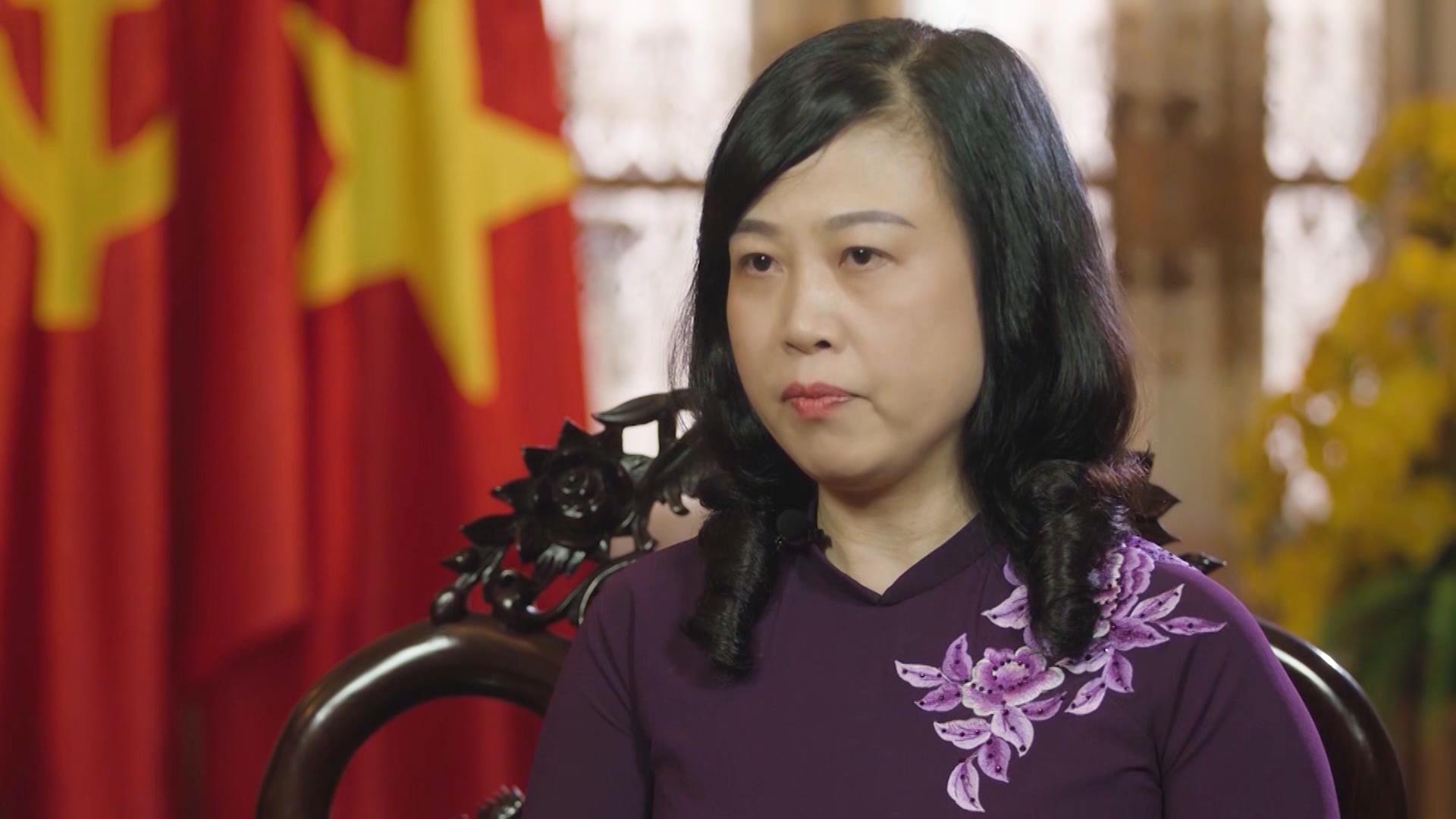 Bắc Ninh vững bước phát triển