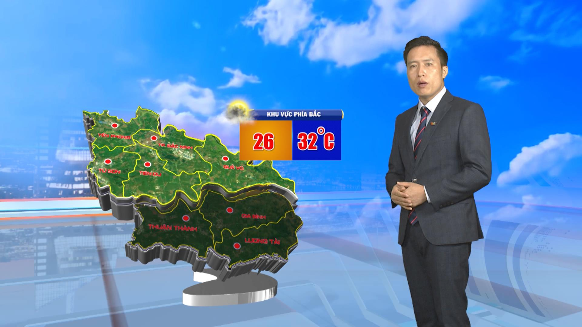 Thời tiết 30-9-2020