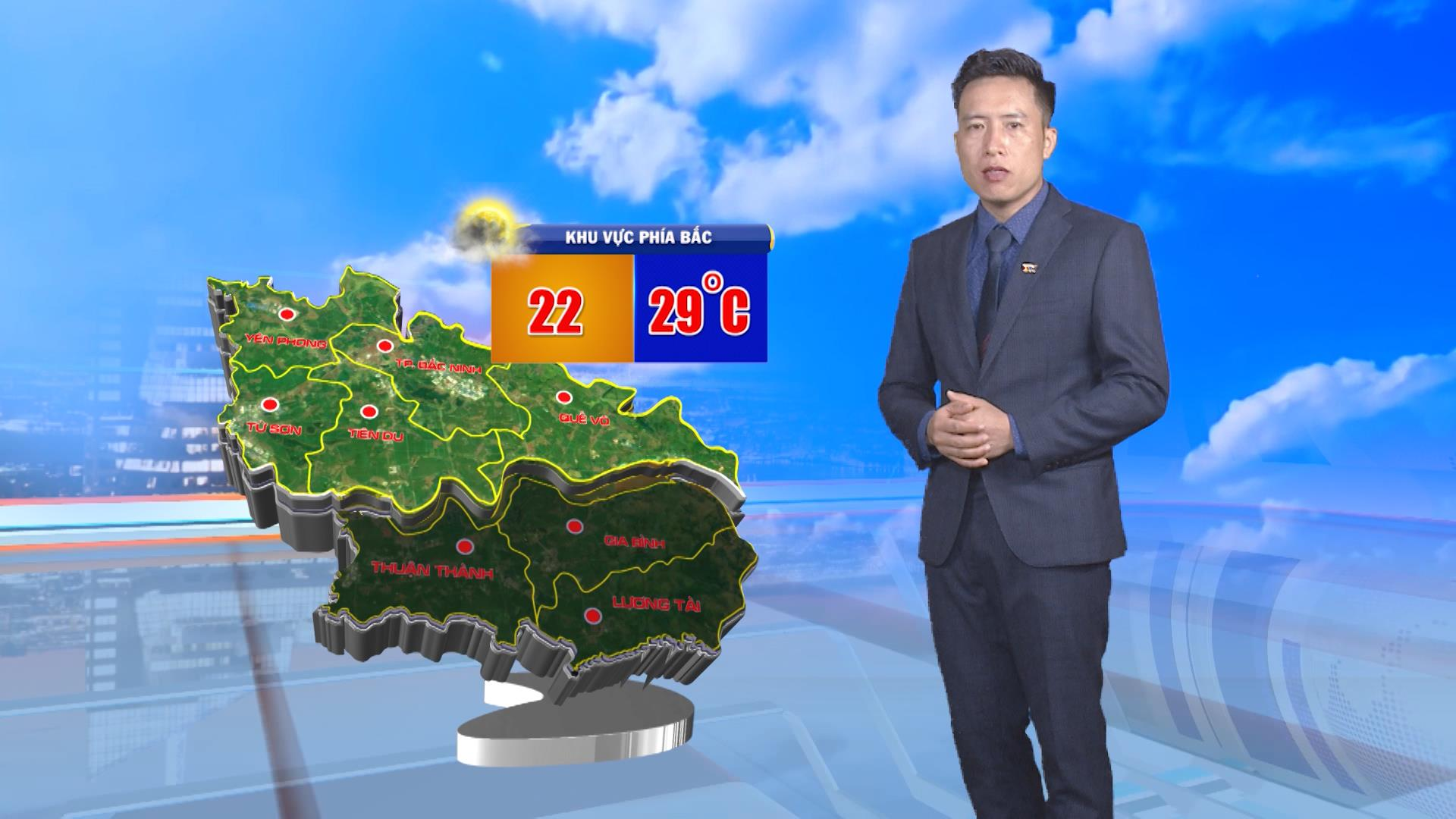 Thời tiết 08-10-2020