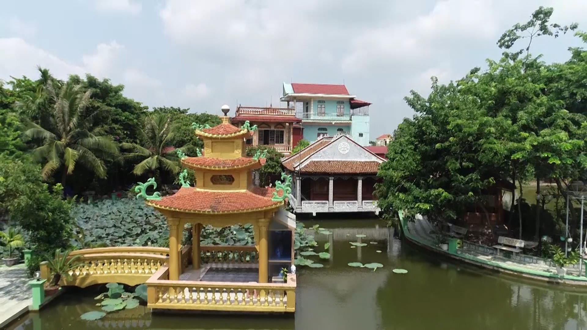 Trần Phan với niềm đam mê nghệ thuật nhiếp ảnh