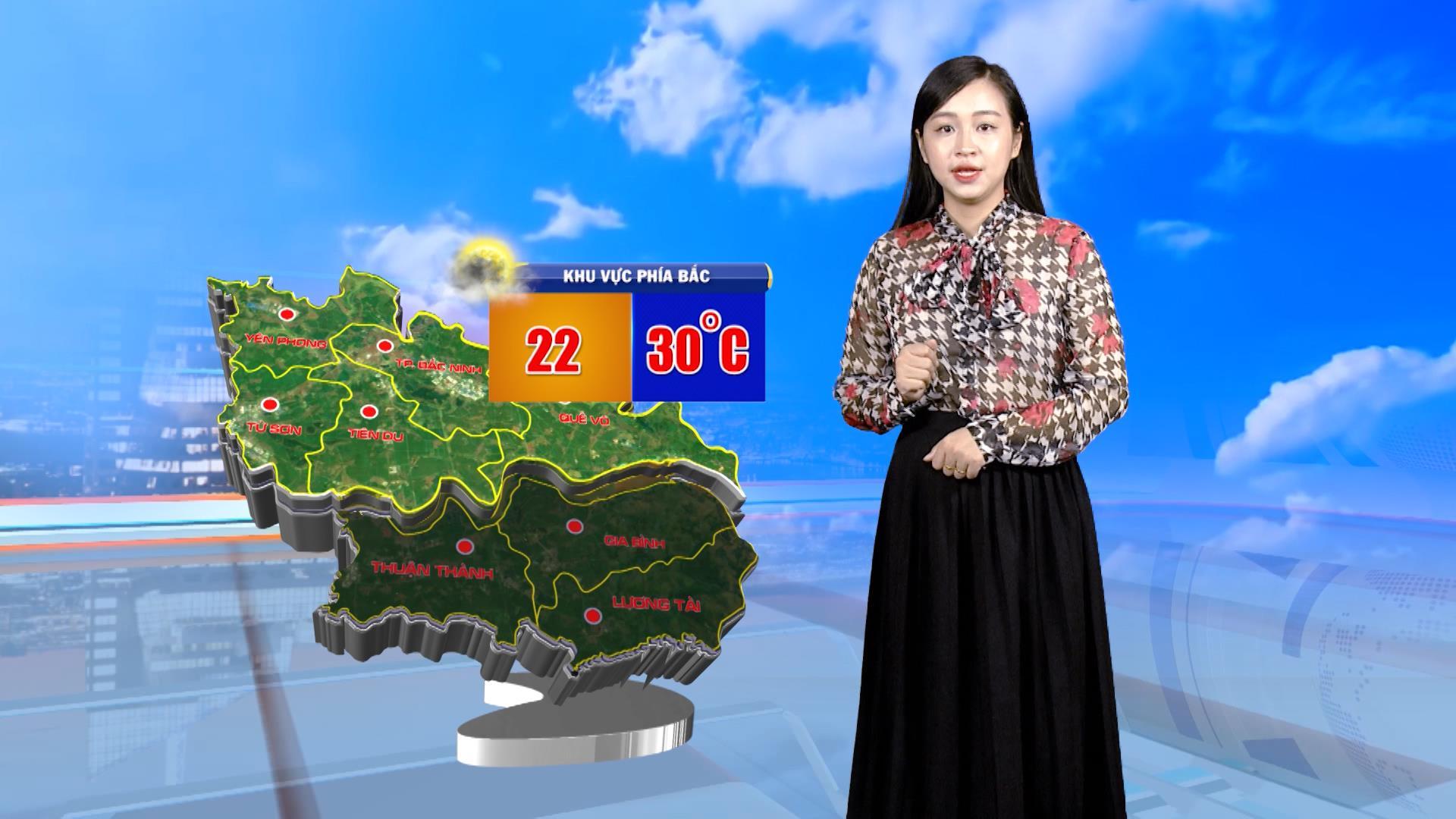 Thời tiết 13-10-2020