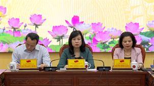 Hội nghị trực tuyến về giải ngân vốn ưu đãi nước ngoài, vốn ODA