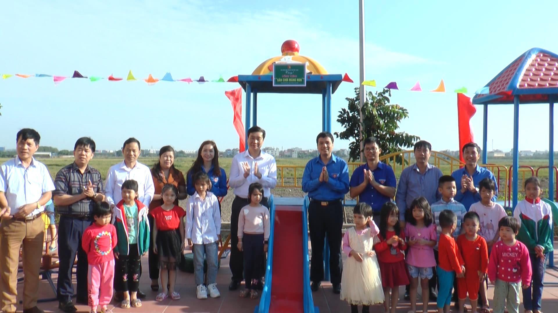 """Thành Đoàn Bắc Ninh phát động Chương trình """"Ngày Chủ nhật xanh"""""""