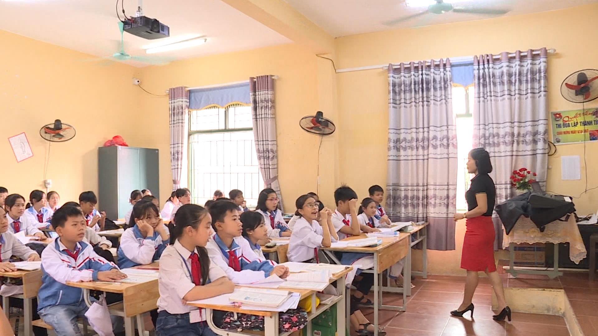 Huyện Thuận Thành