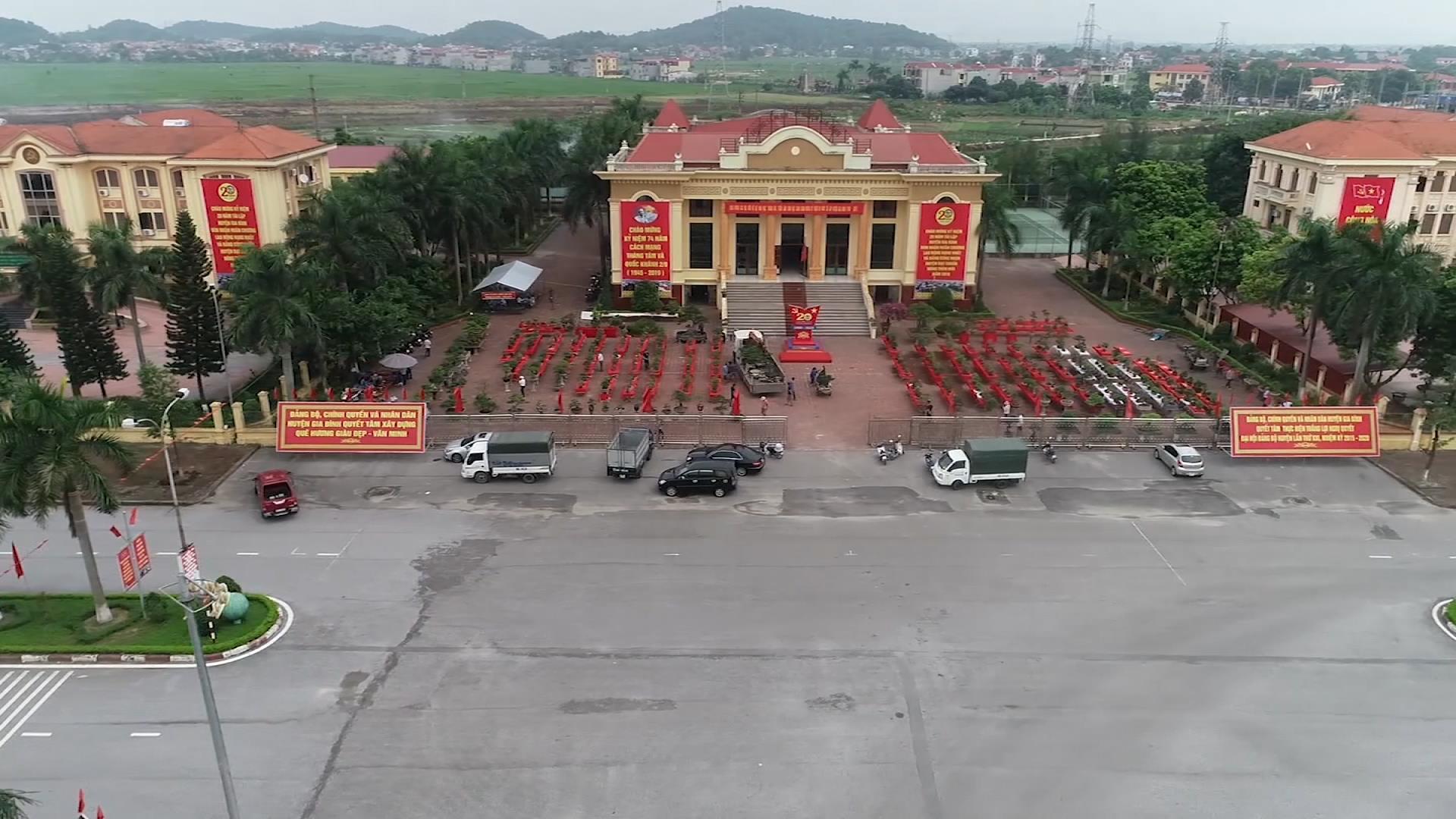 Huyện Gia Bình