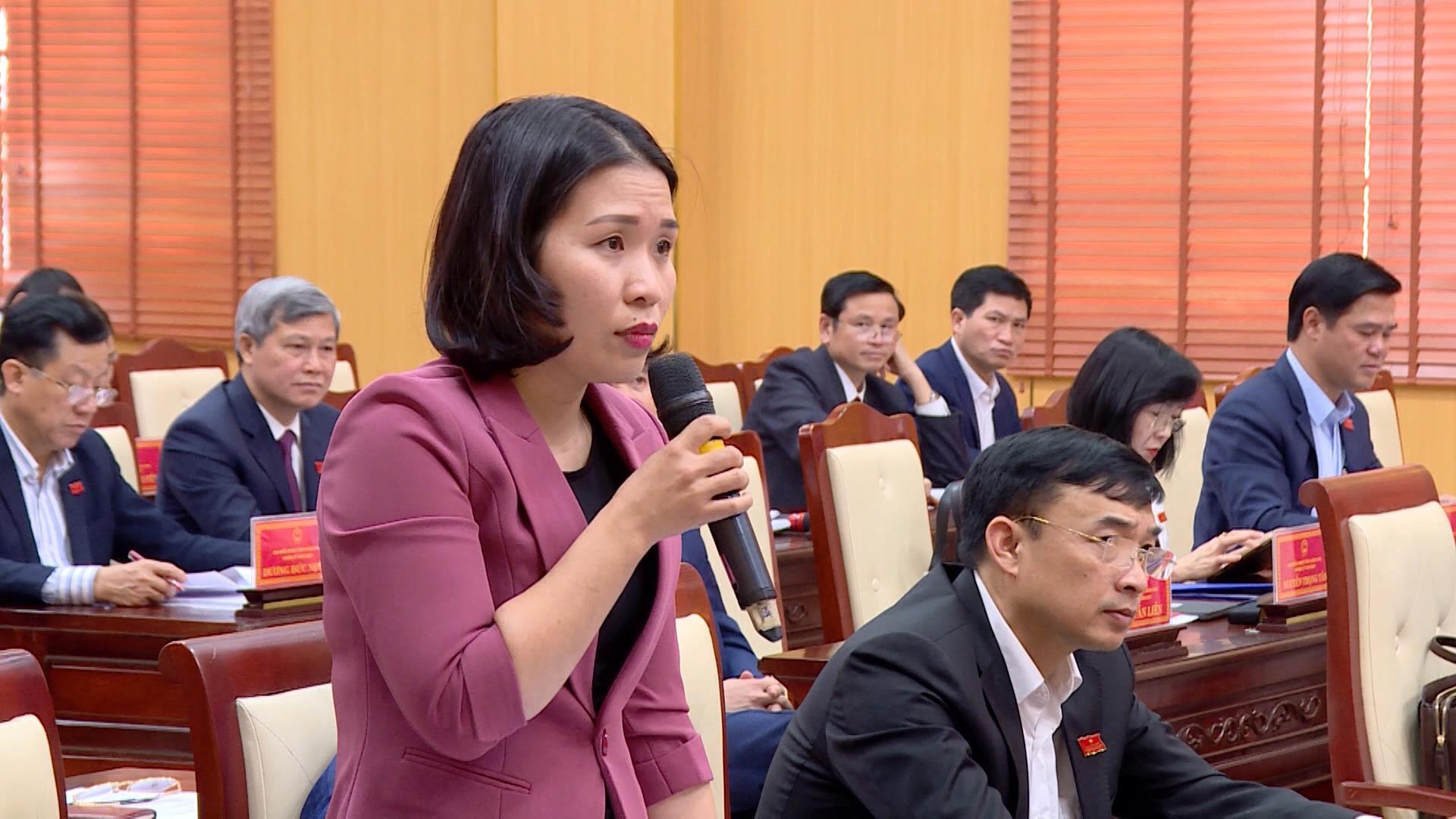 Nhiều đổi mới trong kỳ họp thường lệ cuối năm của HĐND tỉnh