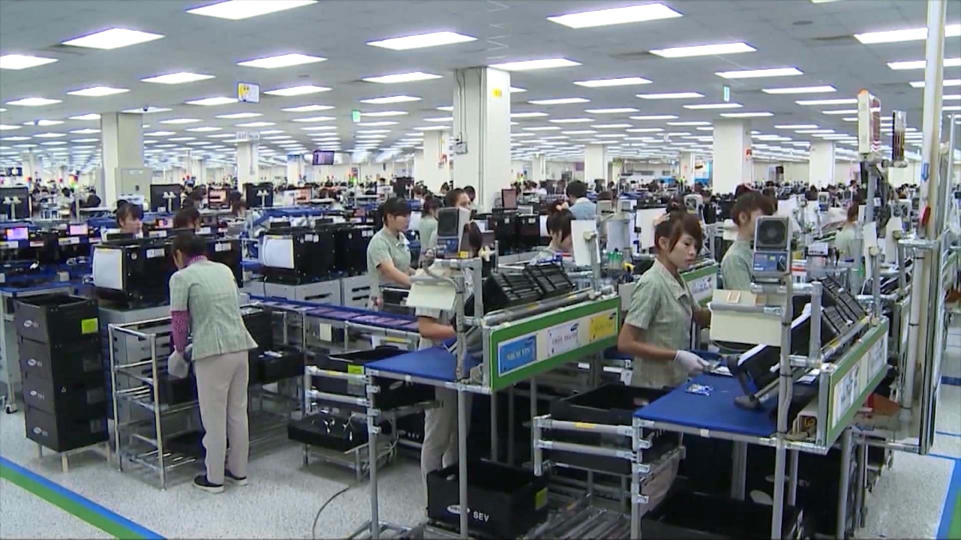 Kinh tế Bắc Ninh nỗ lực vượt khó về đích