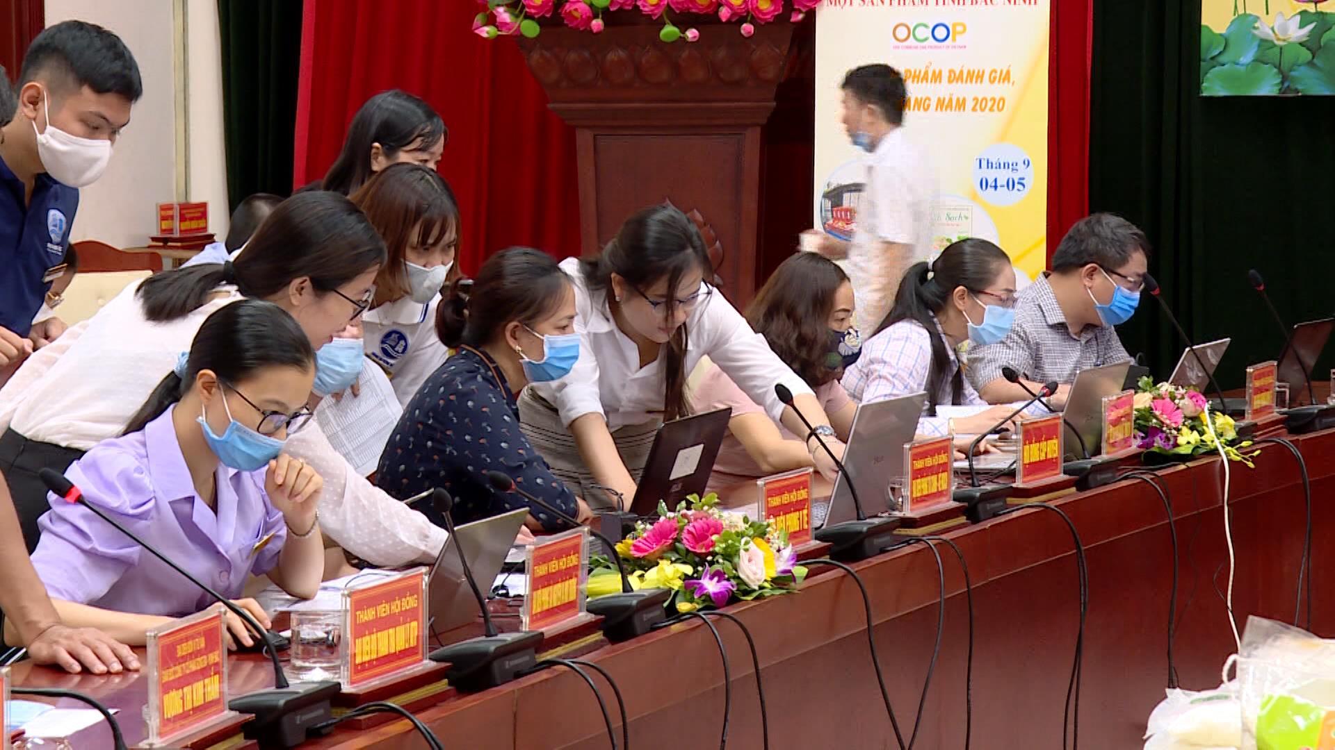 Bắc Ninh xác lập bảo hộ thương hiệu 11 sản phẩm nông nghiệp, làng nghề