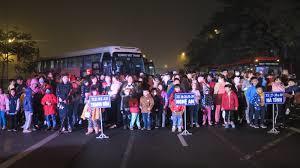 Bắc Ninh: Hàng chục nghìn đoàn viên Công đoàn, người lao động ở lại đón Tết tại nơi làm việc