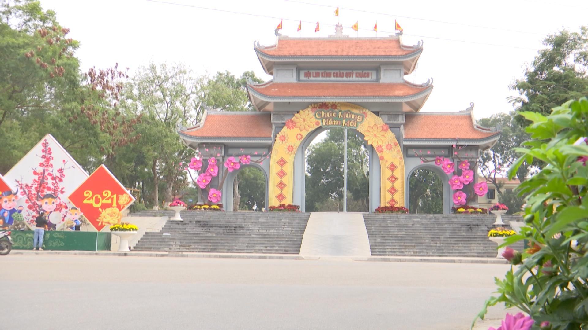 Hội Lim, lễ hội trong tâm