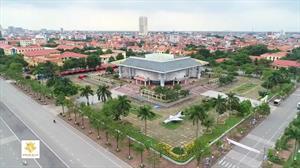 Bảo tàng Bắc Ninh