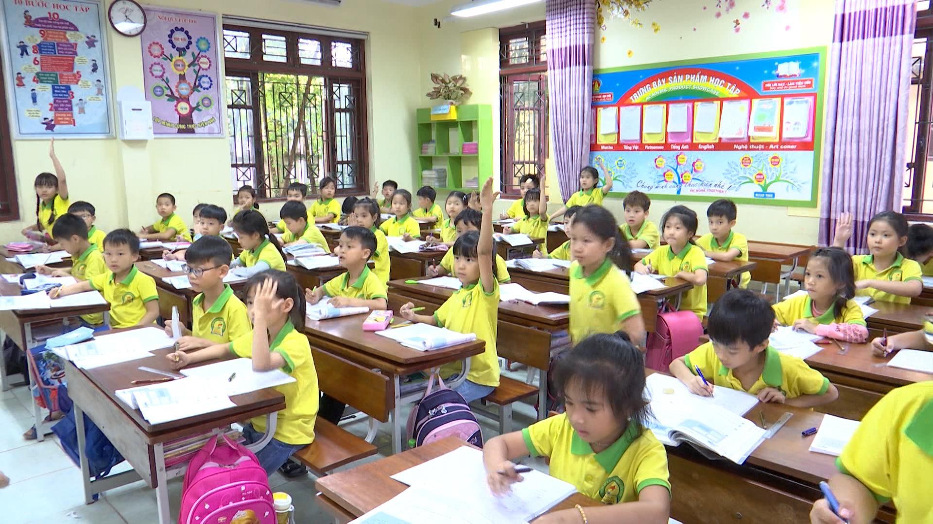 Bắc Ninh trong tốp đầu cả nước chỉ số về tiếp cận, phổ cập giáo dục