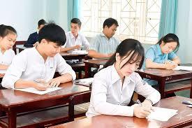 Giữ ổn định thi tốt nghiệp THPT như năm 2020
