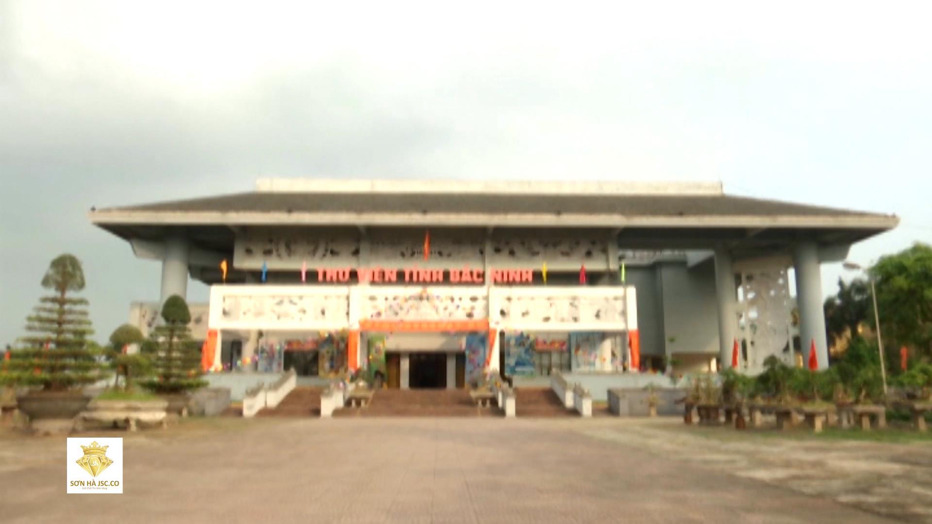 Quảng bá Bảo tàng Bắc Ninh
