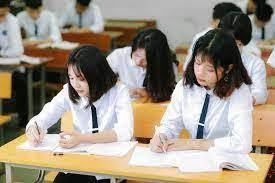Hơn 4000 thí sinh dự thi kỳ thi học sinh giỏi cấp tỉnh năm học 2020-2021