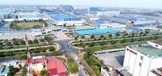 Bắc Ninh cấp mới cho 29 dự án FDI
