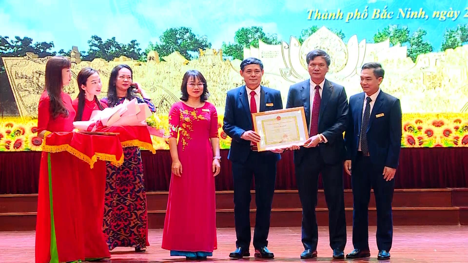 Kỳ thi học sinh giỏi cấp tỉnh – Thành phố Bắc Ninh nhất tuyệt đối