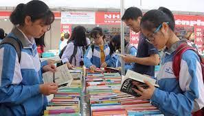 """""""Sách kết nối tri thức - Hội tụ tinh hoa đất học Kinh Bắc""""."""