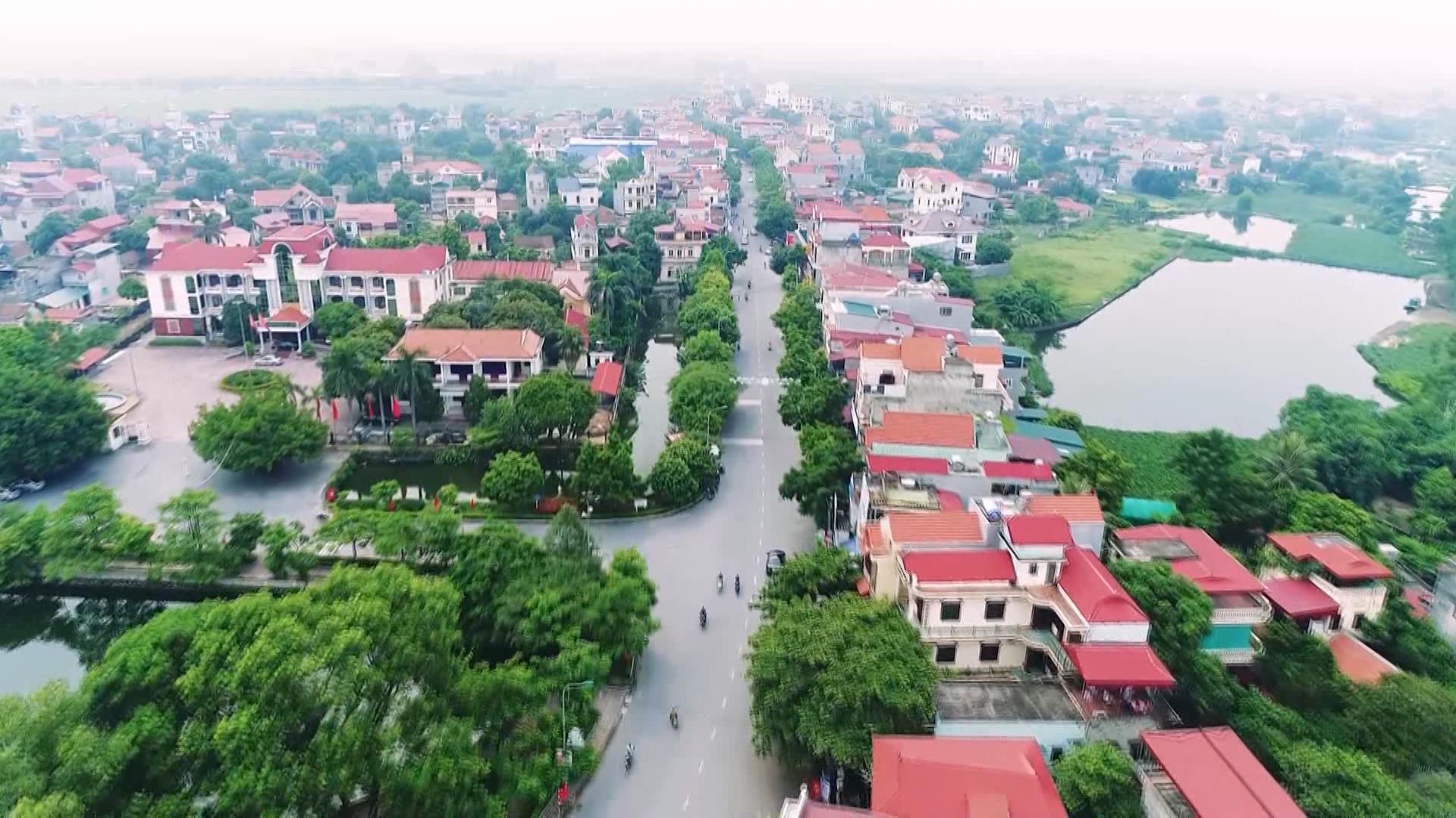 Thành lập cụm công nghiệp Lâm Bình, huyện Lương Tài