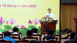 Bắc Ninh triển khai tháng hành động An toàn thực phẩm năm 2021