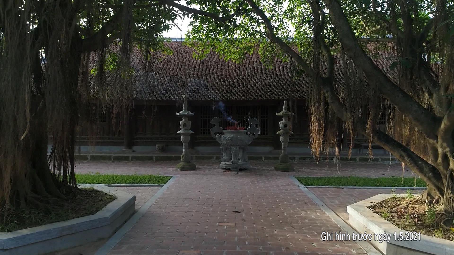 Quan họ làng Thụ Ninh