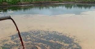 Tiên Du đình chỉ hoạt động 4 doanh nghiệp  tại cụm Công nghiệp Phú Lâm vi phạm về môi trường
