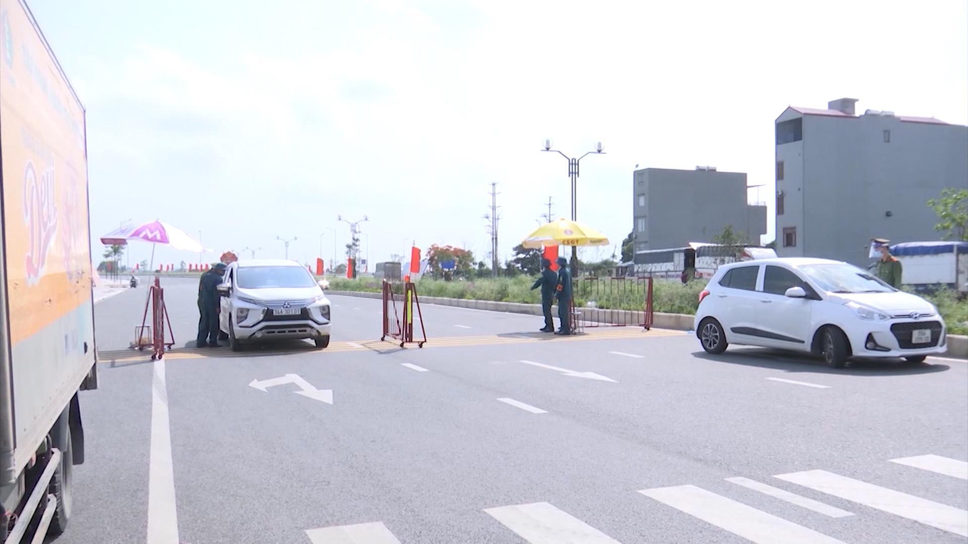 Bắc Ninh chung tay phòng chống dịch Covid-19