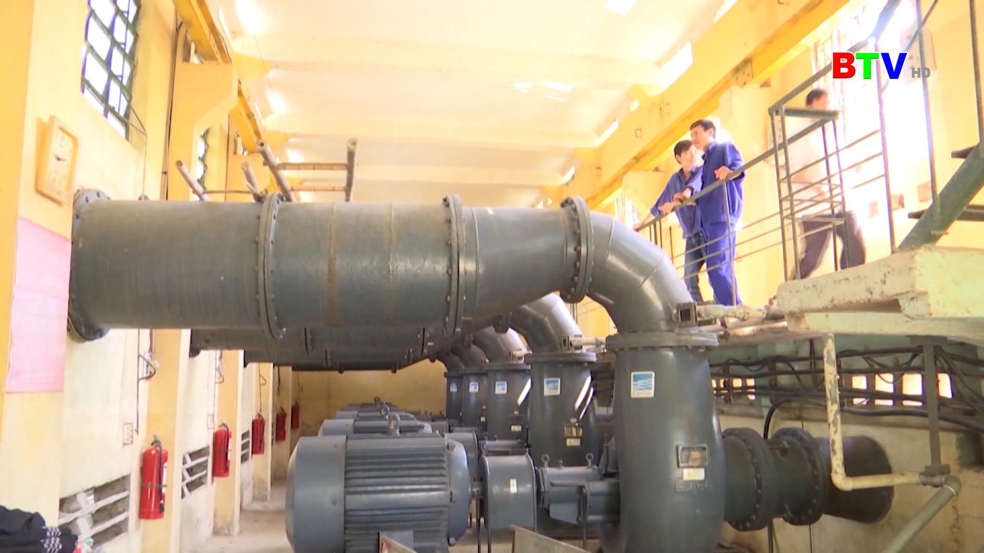Bắc Ninh triển khai sản xuất vụ mùa