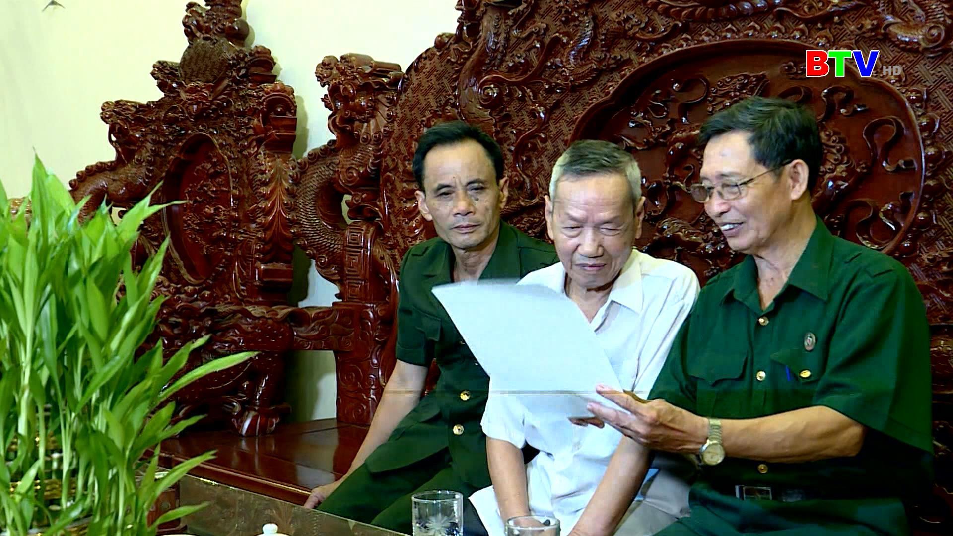 Thanh niên xung phong Bắc Ninh viết tiếp truyền thống anh hùng