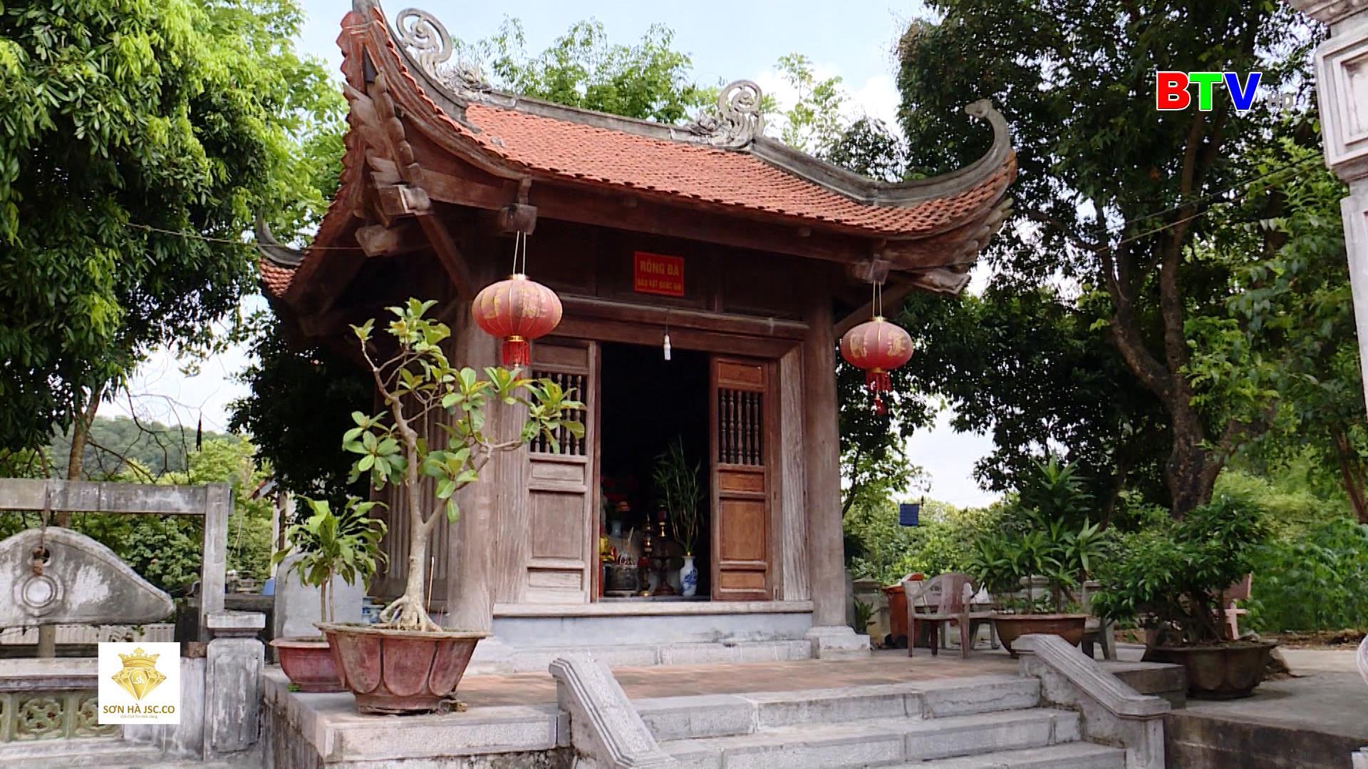 Du lịch Bắc Ninh tiềm năng và thách thức