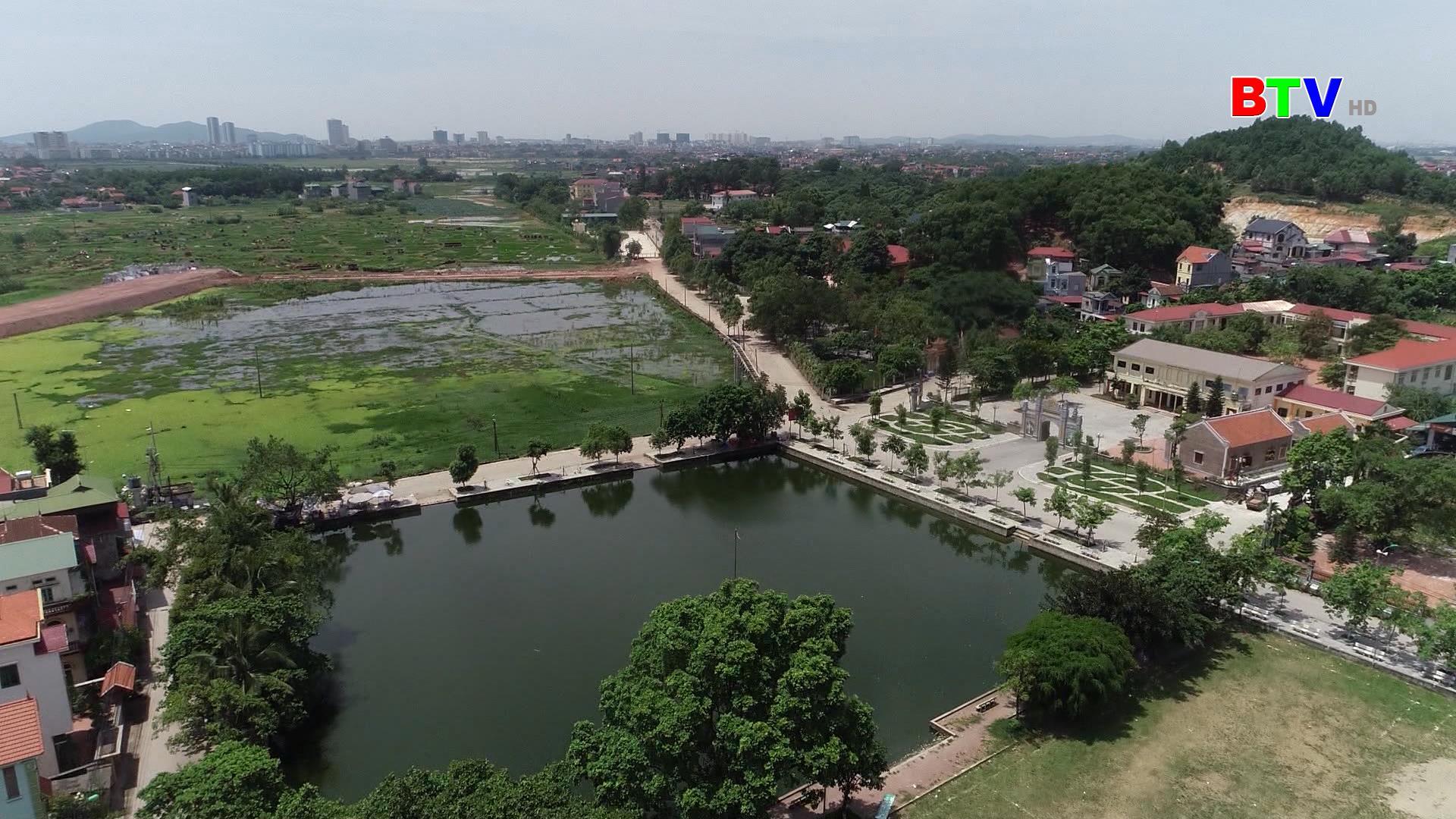 Bắc Ninh đẩy mạnh phát triển du lịch