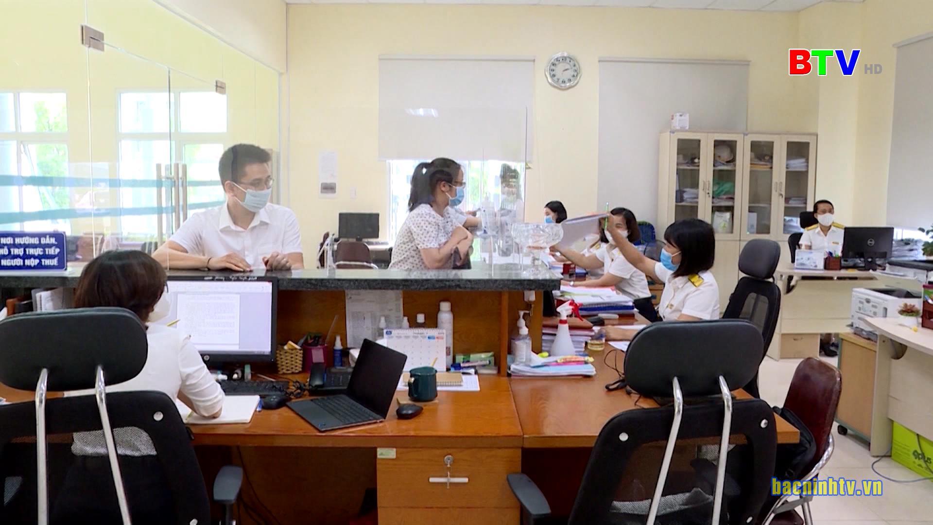 Bắc Ninh triển khai các chính sách hỗ trợ DN và người lao động