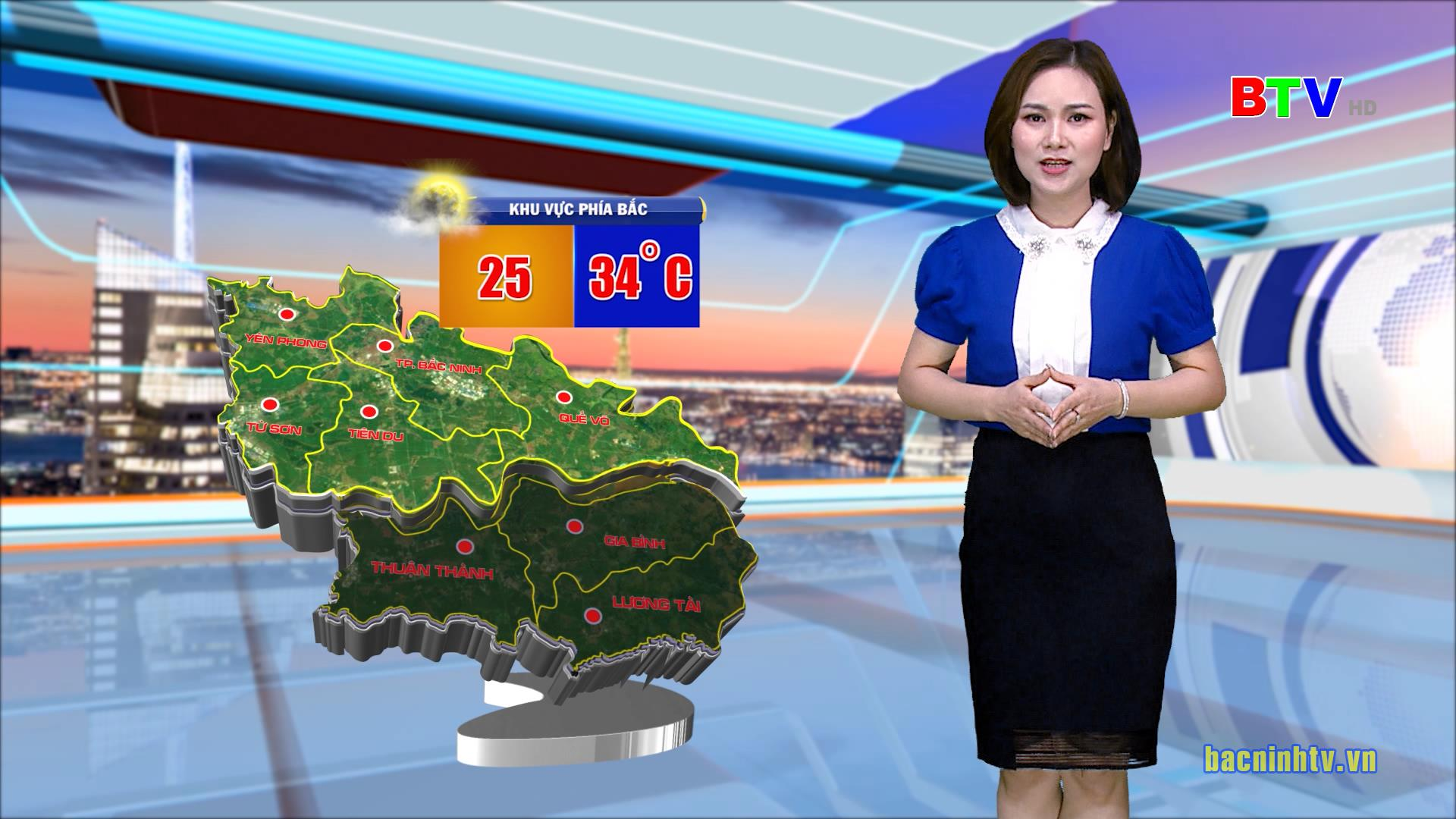 Thời tiết 11-9-2021