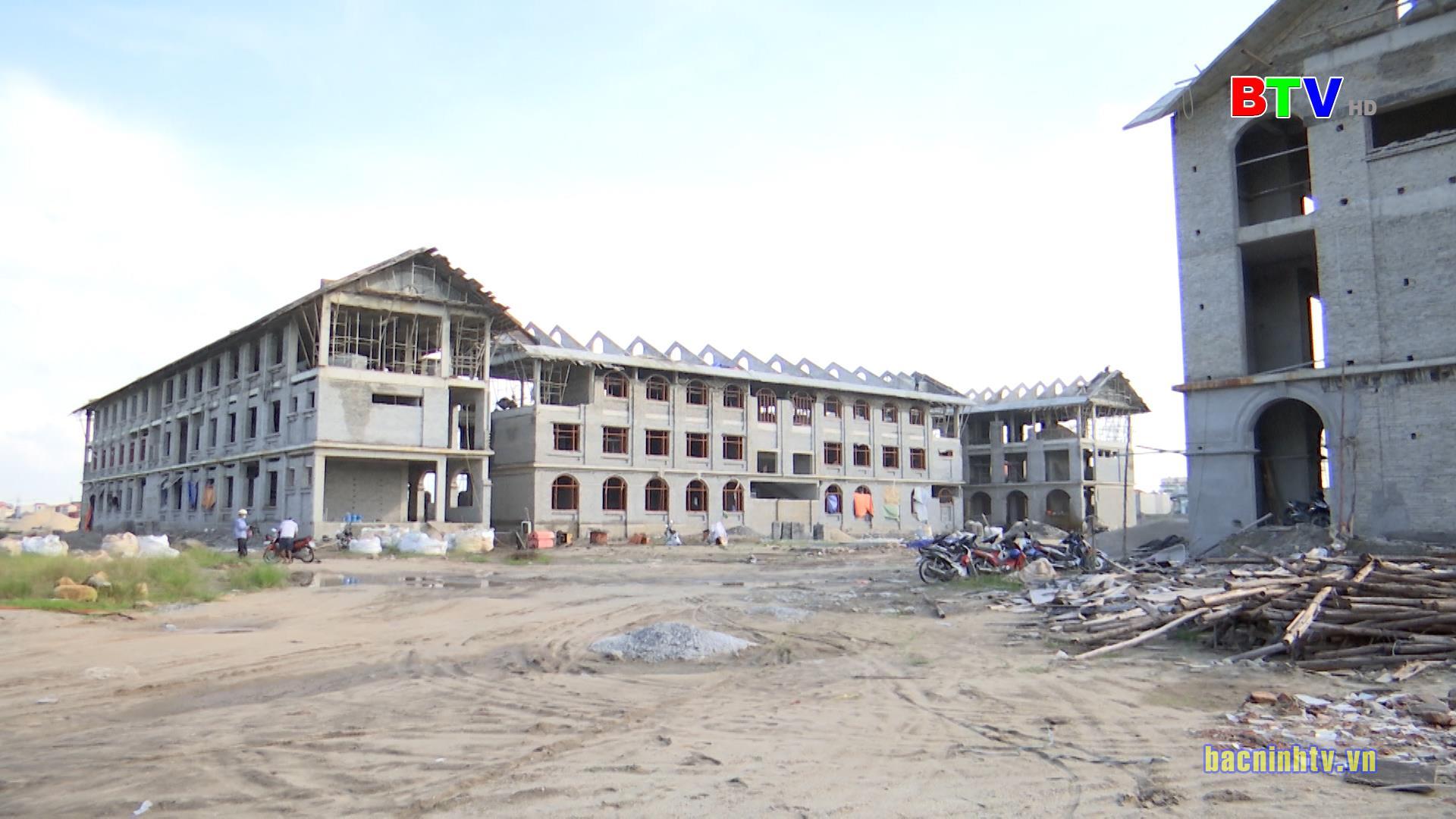 Bắc Ninh quyết liệt thực hiện giải ngân vốn đầu tư công