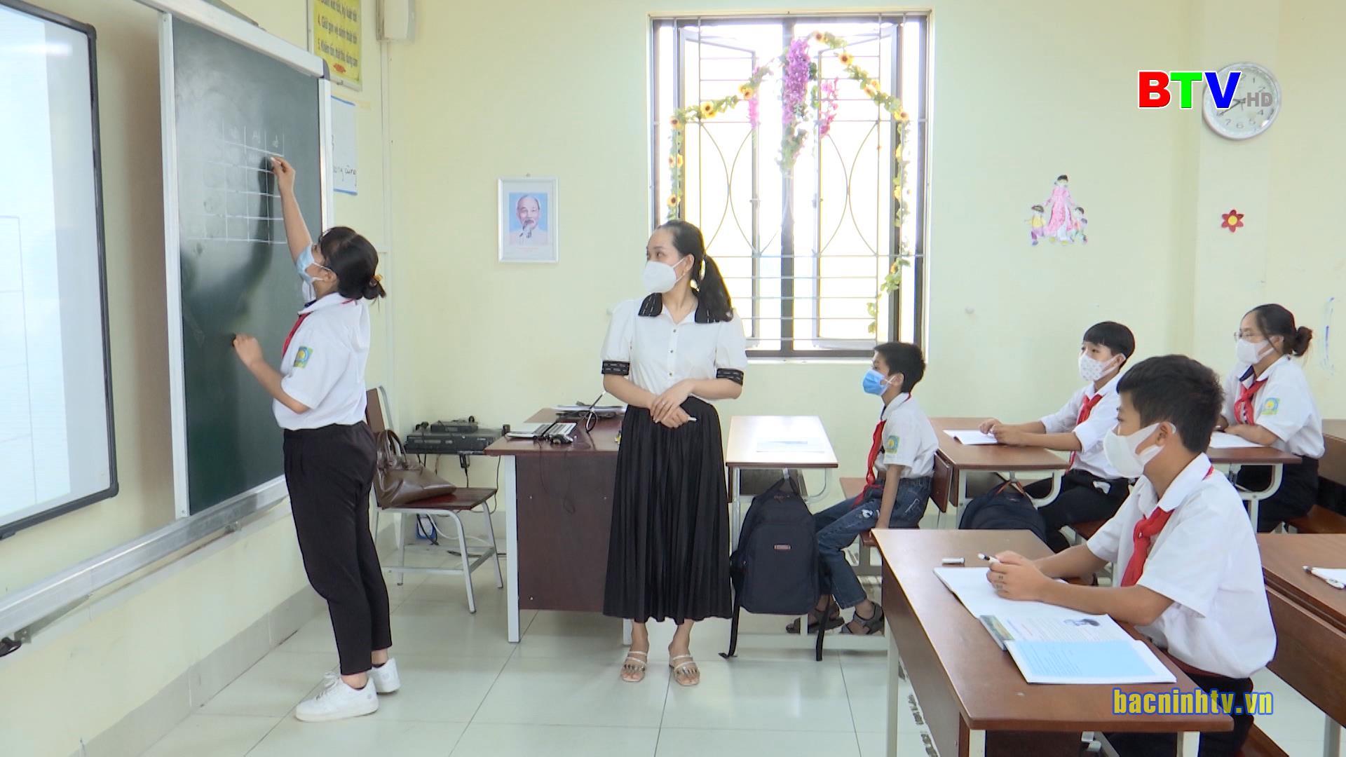 Hỗ trợ học sinh bị ảnh hưởng bởi dịch Covid - 19