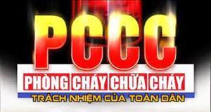 """Ra mắt mô hình """"Tổ liên gia an toàn PCCC"""" tại xã Việt Đoàn"""