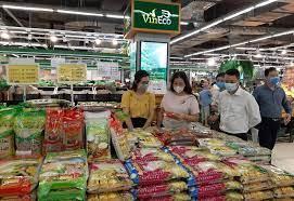 Đảm bảo nguồn cung ứng thực phẩm dịp cuối năm