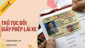 Bắc Ninh là 1 trong 12 tỉnh thí điểm đổi giấy phép lái xe trên Cổng Dịch vụ công quốc gia