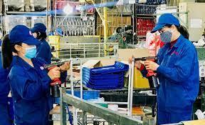 Bắc Ninh: Chỉ số sản xuất công nghiệp tháng 9 tăng 18,5%